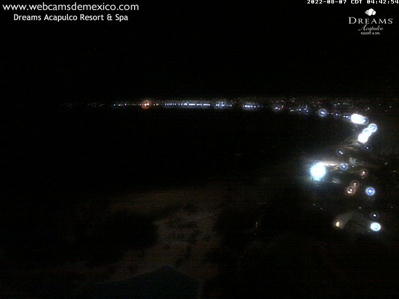 Mexico Acapulco
