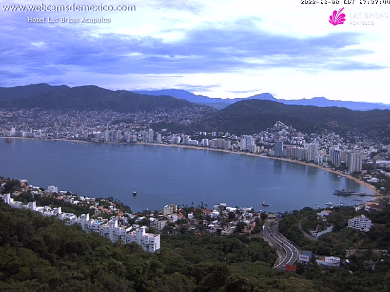 Las Brisas Webcam