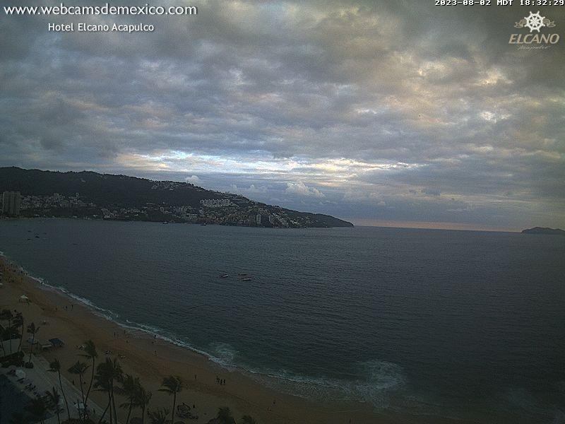 Acapulco en vivo