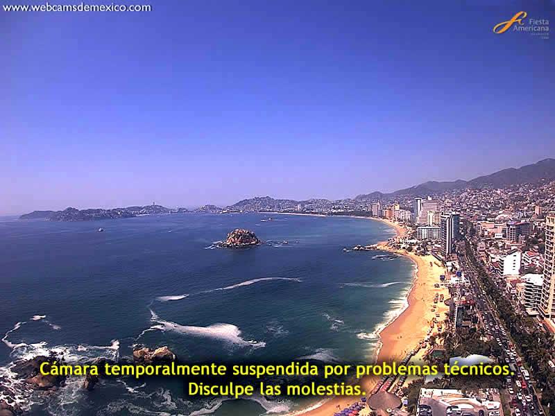 Acapulco Condesa in Guerrero, Mexico