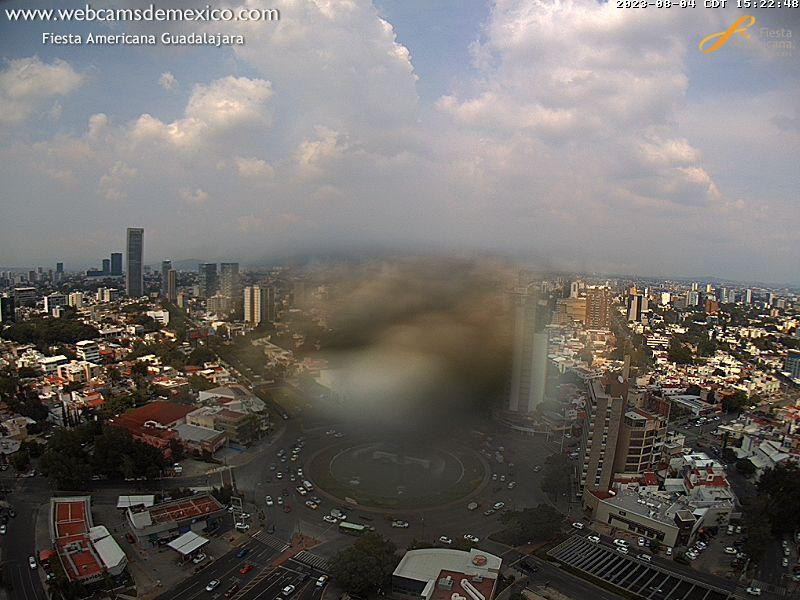 live L'uragano Patricia in diretta live streaming dal Messico