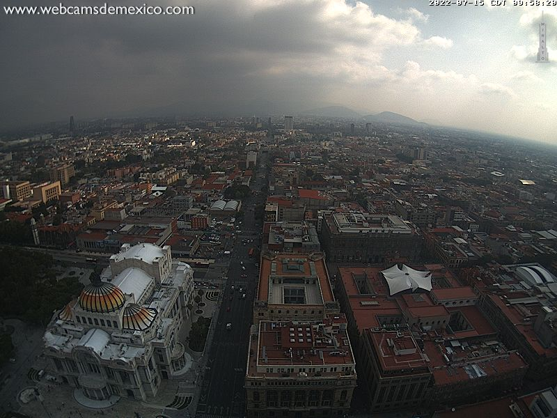 Norte de la Ciudad de México