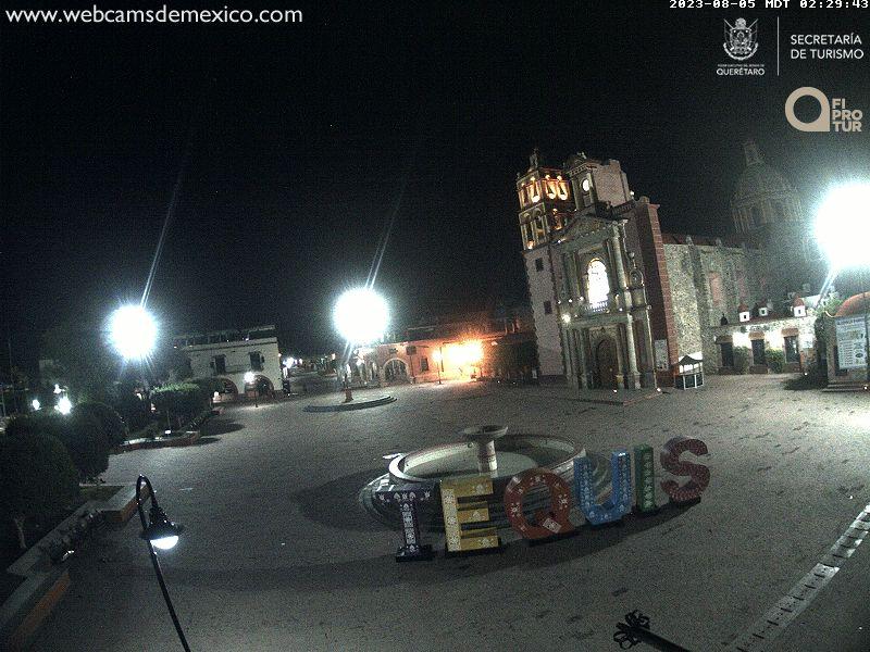 Webcam: Queretaro, Messico