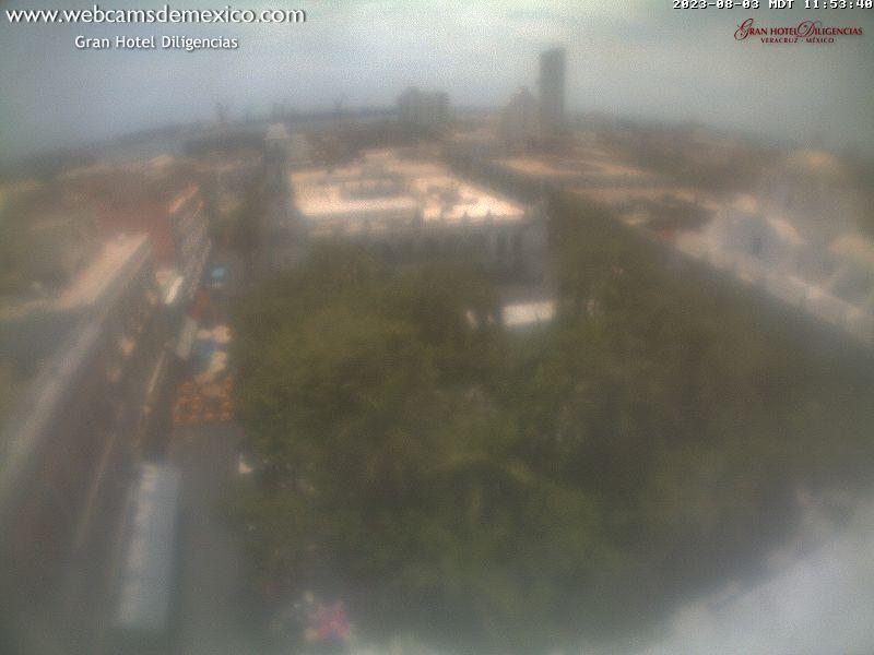 Veracruz Live Cam, Mexico