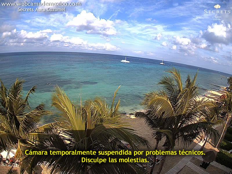 Playa Secrets Aura Cozumel