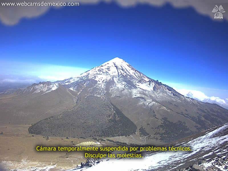 Pico de Orizaba (Citlaltépetl)