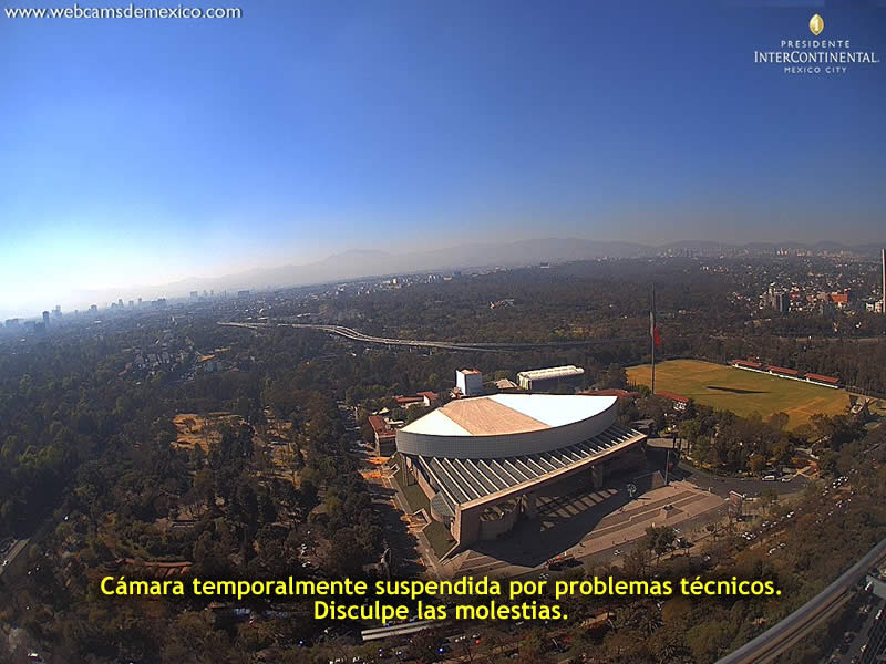 Chapultepec Auditorio