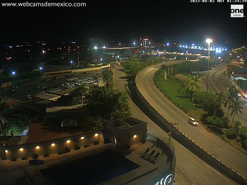 Puerto Vallarta Aeropuerto